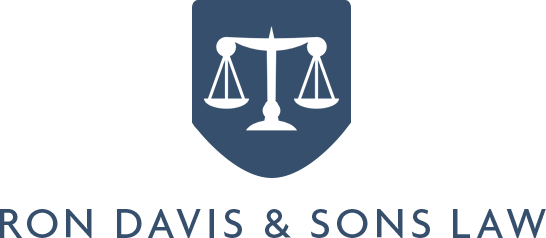Ron Davis & Sons Law